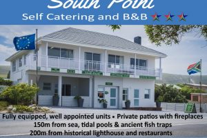 South Point Self Catering