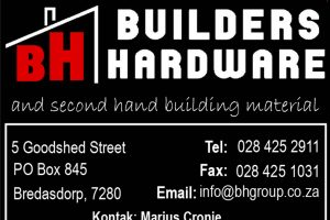BH Builders Hardware
